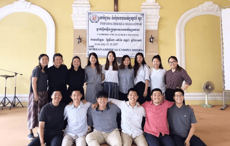 STSM Highlights // CAMBODIA