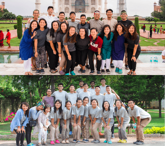 STSM Highlights // NORTH INDIA + SOUTH INDIA