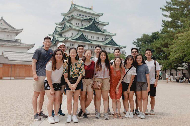 STSM Highlights // JAPAN