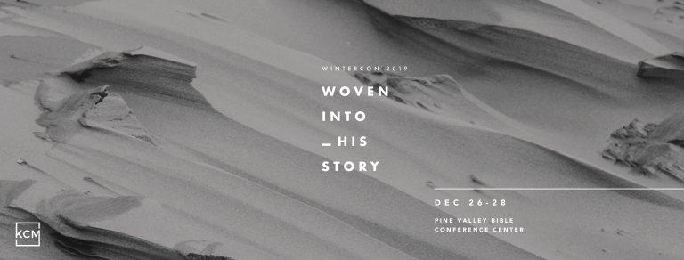 Winter Conference – Randy Kim