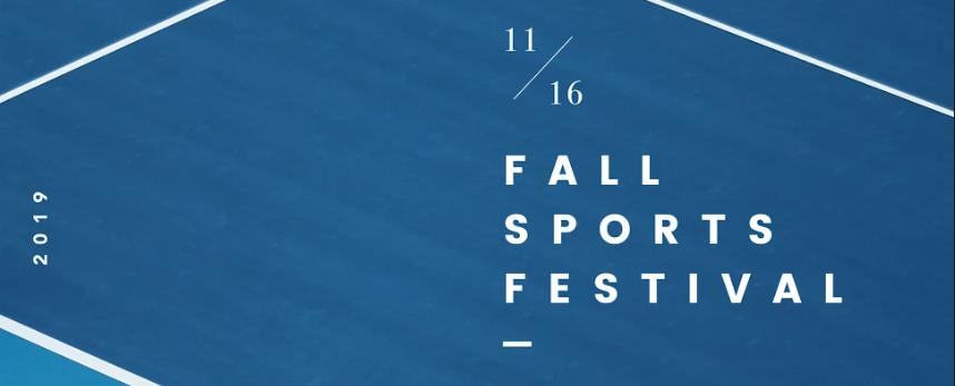 Fall Sports Festival Testimony – Grace Kim